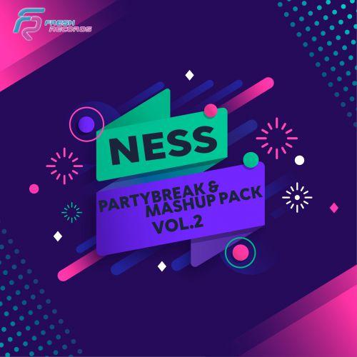 Dmonio x Rawson - Mega Francesita(Ness Moombahton Edit) mp3