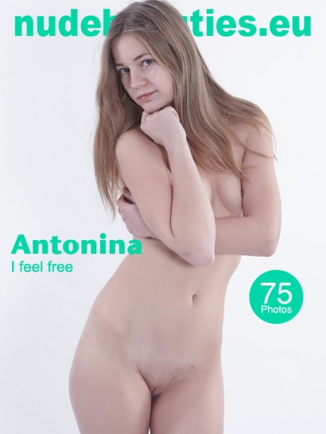 Antonina - I Feel Free -75 images