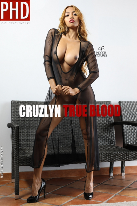 Cruzlyn - True Blood - 46 pictures - 3000px (28 Aug, 2018)