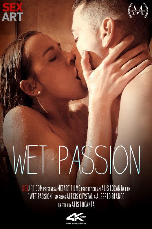 Alexis Crystal & Alberto Blanco - Wet Passion (29-08-2018