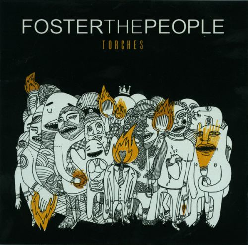 Foster The People - Helena Beat (Lenno Remix) [2011]