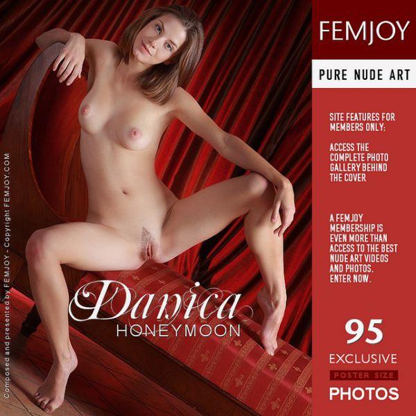 Danica-Honeymoon (x 95 )