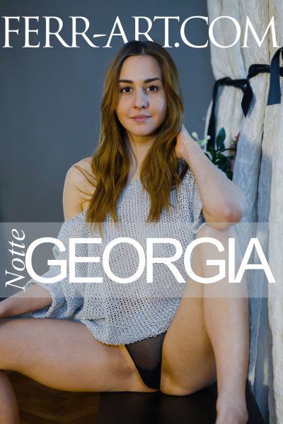 Georgia - Notte - x64 - 4500px - Jul 28, 2018