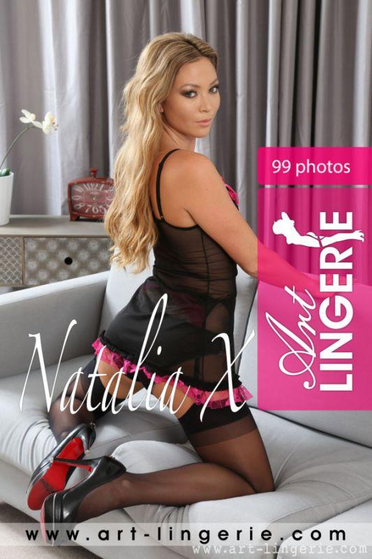 Natalia X - Set #8415 - 5600px - 99X (unreleased)