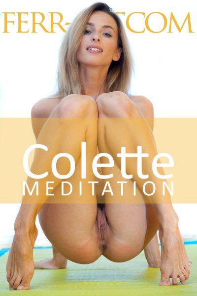 Colette - Meditation