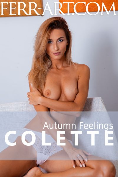 Colette - Autumn Feelings