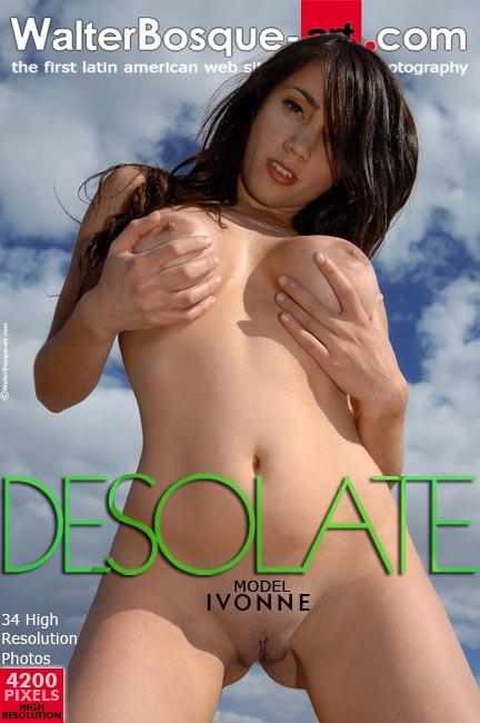 Ivonne - Desolate (x35)