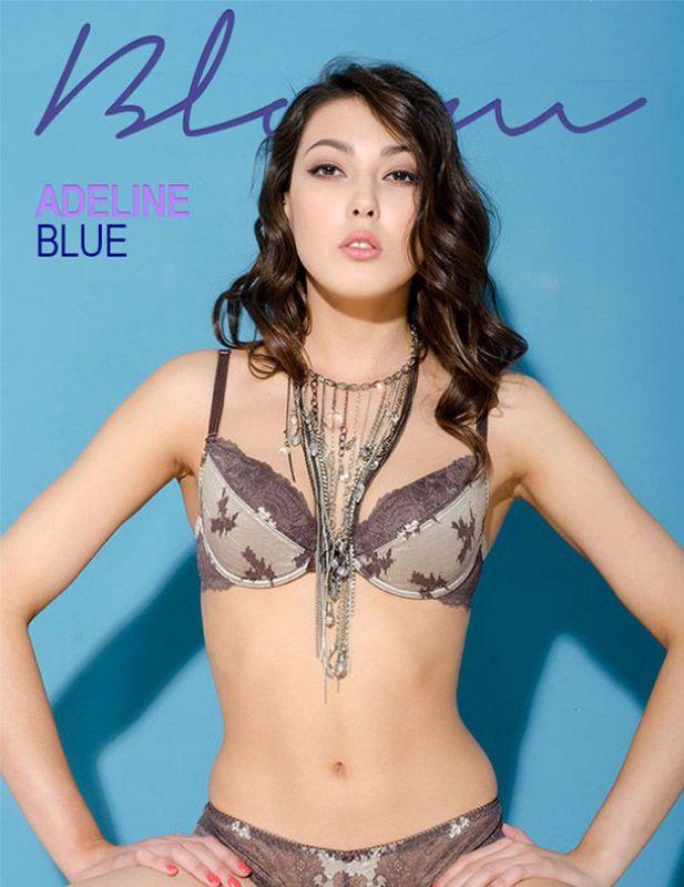 Adeline - Blue (x50)