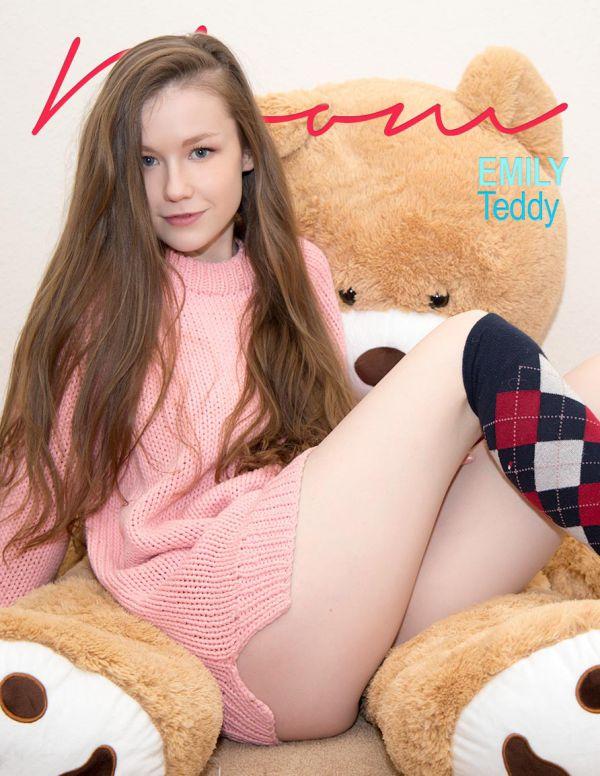 Emily - Teddy