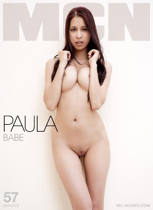 Paula Shy - Babe (x58)