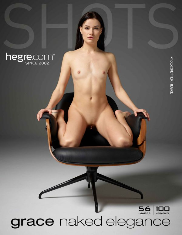 Grace - Naked Elegance - 56 pictures - 11608px (19 Sep, 2018)