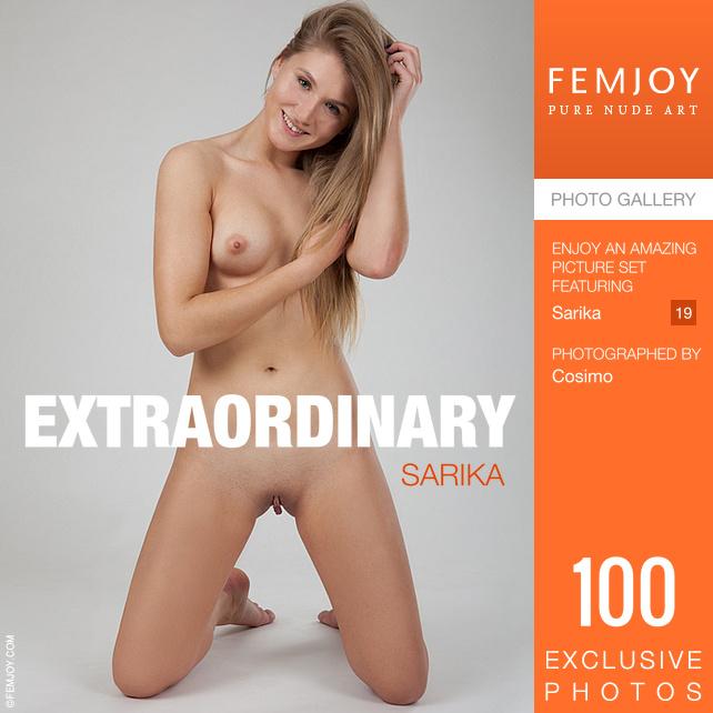 Sarika - Extraordinary - x100 - 5000px - Sep 20, 2018