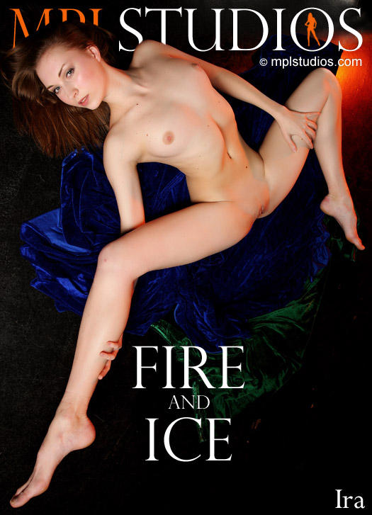Ira - Fire And Ice - 81 pictures - 4000px (11 Jan, 2013)