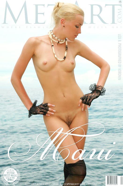 Liza B - Maui - by Alexander Voronin (2008-07-13)