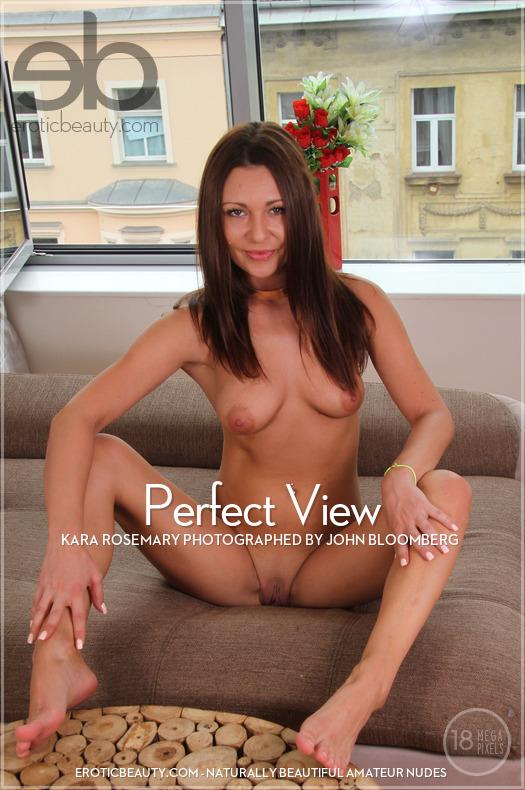 Kara Rosemary - Perfect View - x59 - 5184px (23 Sep, 2018)