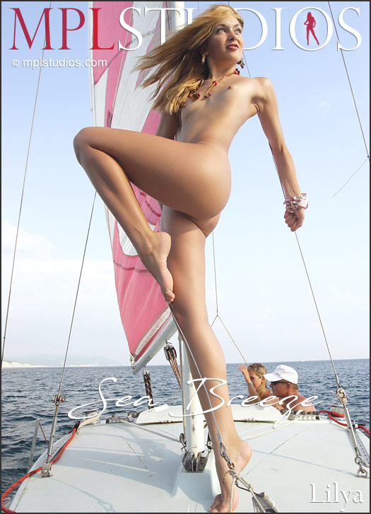 Lilya – Sea Breeze - 89 pictures - 3000px (25 Sep, 2018)