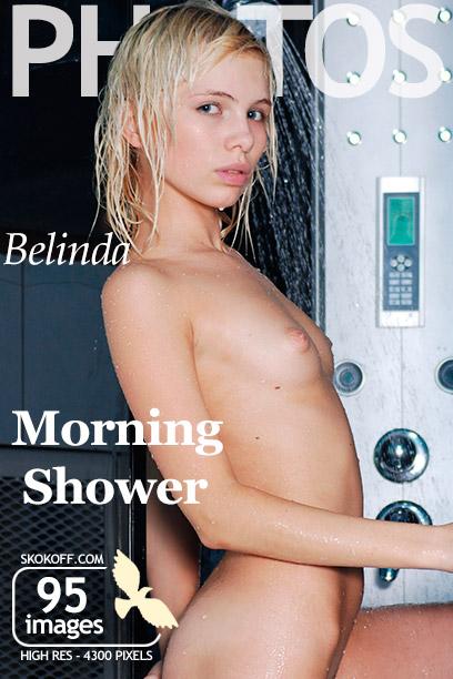 Belinda - Morning shower (25-09-2018)