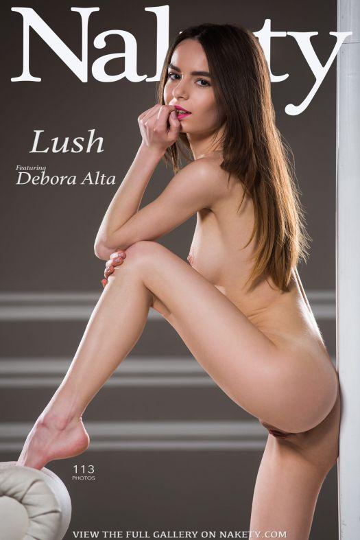 Debora Alta Lush (25-09-2018)