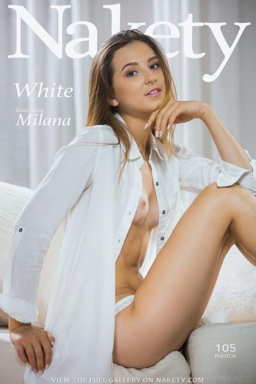 Milana White (28-09-2018)