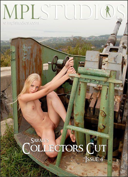 Sarah Sarahs Collectors Cut 4 (29-09-2018)
