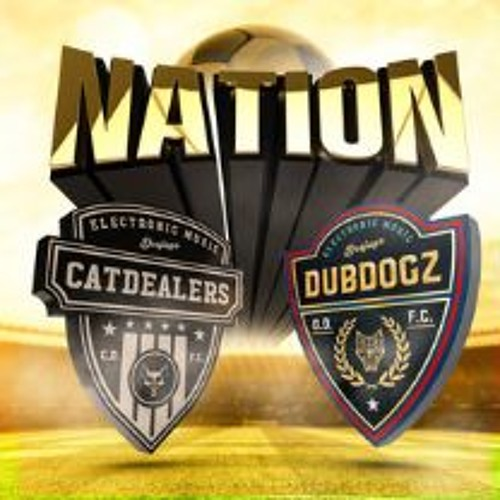 Cat Dealers & Dubdogz - Nation (Original Mix) [2018]