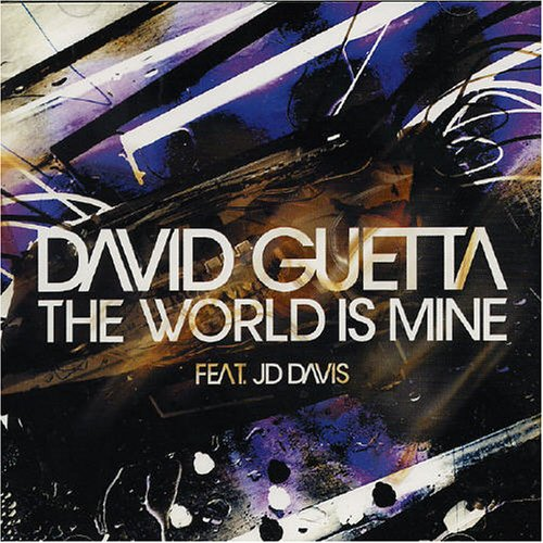 David Guetta - World Is Mine (Discoteque Dj's Remix) [2018]