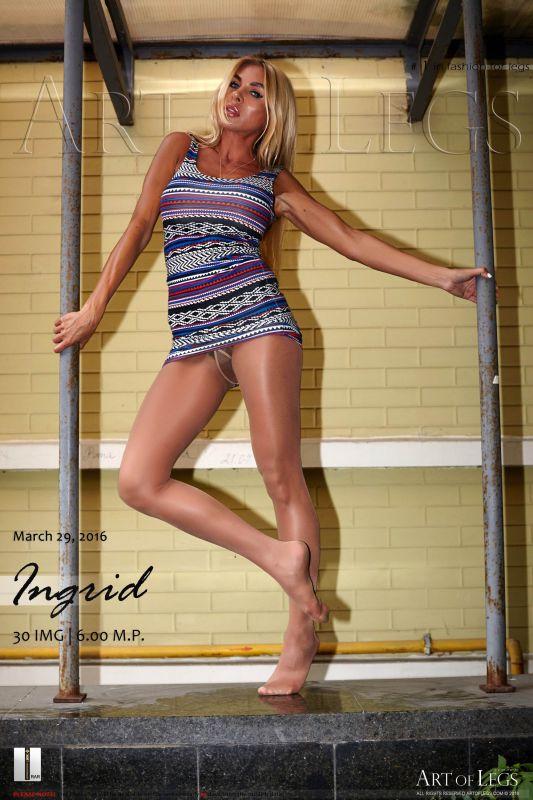 Ingrid set 1 (x30)