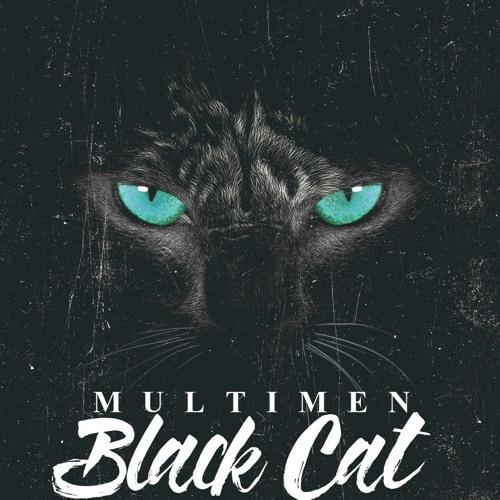 Multimen - Black Cat (Original Mix) [2018]