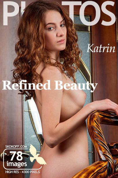 Katrin - Refined Beauty (2018-09-27)