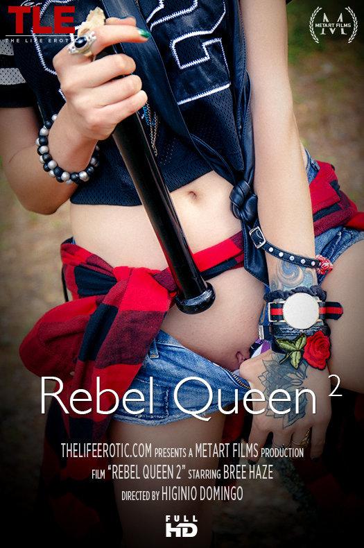 Bree Haze - Rebel Queen 2 2018-10-02