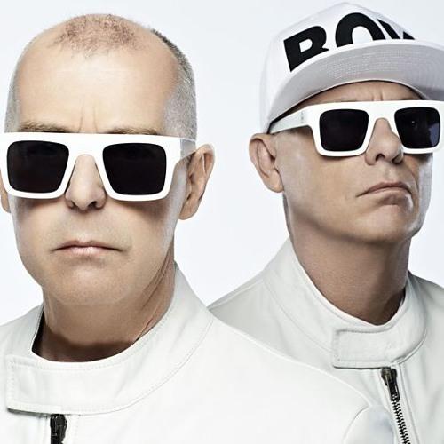 Pet Shop Boys - Love Comes Quickly (Alex Dee Gladenko Remix) [2018]