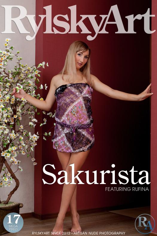 Rufina - Sakurista (03-10-2018)