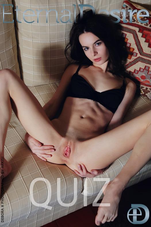 Debora A - Quiz - x45 - 4324px (5 Oct, 2018)