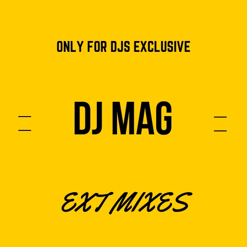 [Rnb Pop] DJ Mag Edit Pack#1 [2018]