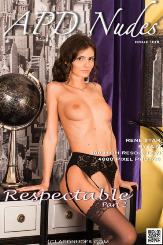 Rene Star- Respectable P2-100 images