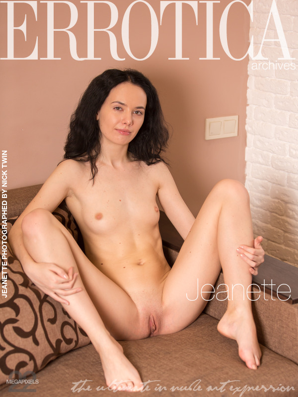 Jeanette - Jeanette - 90 pictures - 5760px (9 Oct, 2018)