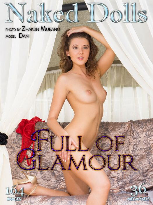 Dani - Full of Glamour (x 164 )