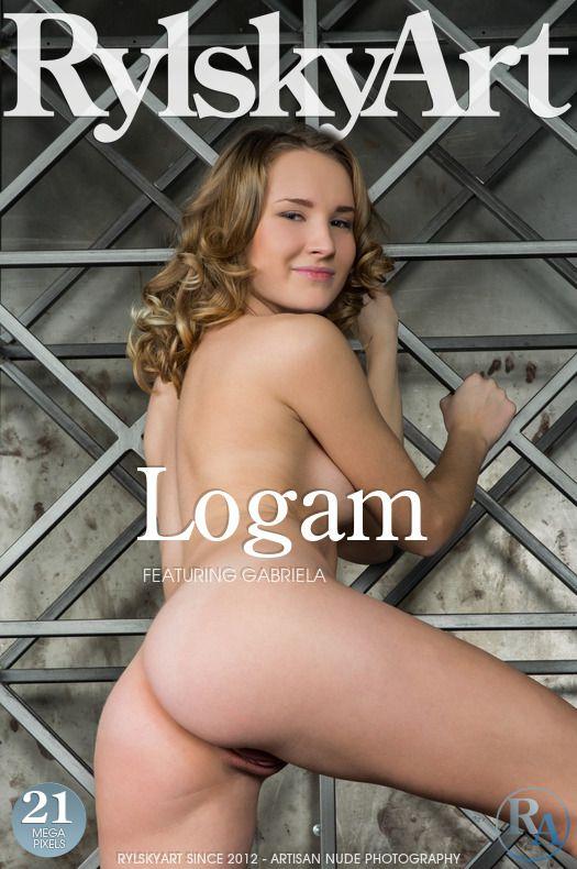 Gabriela - Logam (12-10-2018)