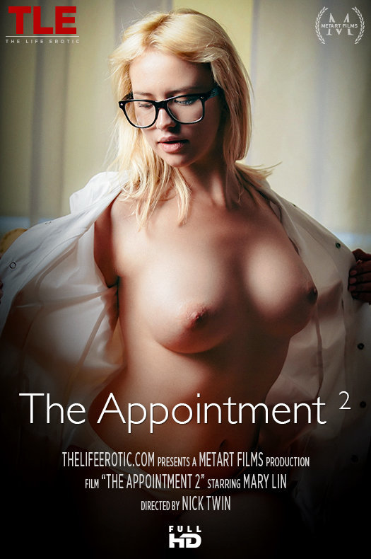 Mary Lin - The Appointment 2 2018-10-12