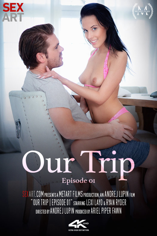 Lexi Layo - Our Trip Episode 1 (14-10-2018)
