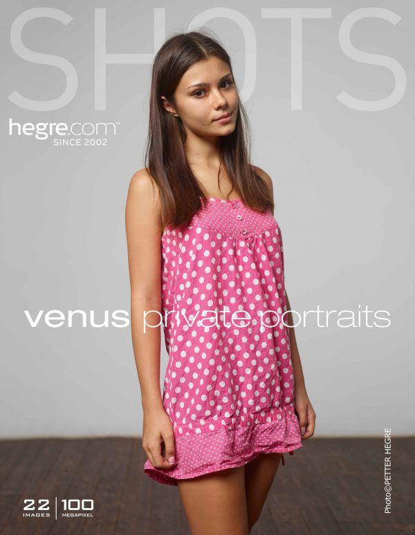 Venus - Private Portraits - 22 pictures - 11608px (15 Oct, 2018)