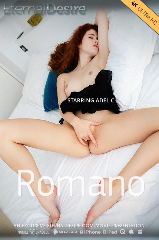 Adel C - Romano 2018-10-14