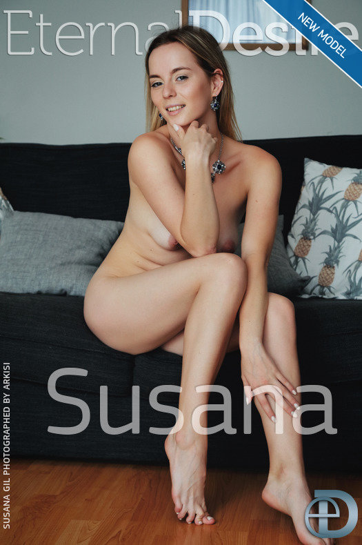 Susana Gil - Susana - x54 - 4324px (17 Oct, 2018)