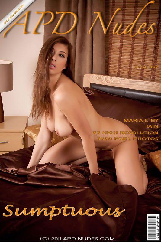 Maria E - Sumptous (x84)