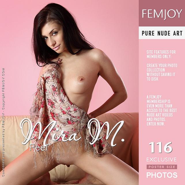 Mira M - Feel (2011-01-11)