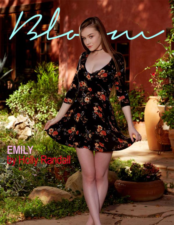 Emily Bloom - Emily by Holly Randall Part 2 - x53 - 5760px