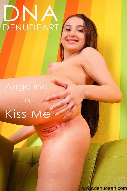 Angelina Jay - Kiss Me - x95 - 4752px - Oct 19, 2018