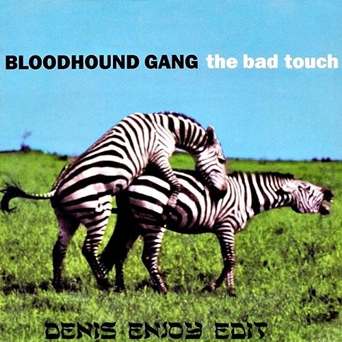 Bloodhound Gang - Bad Touch (Denis Enjoy Edit) [2018]