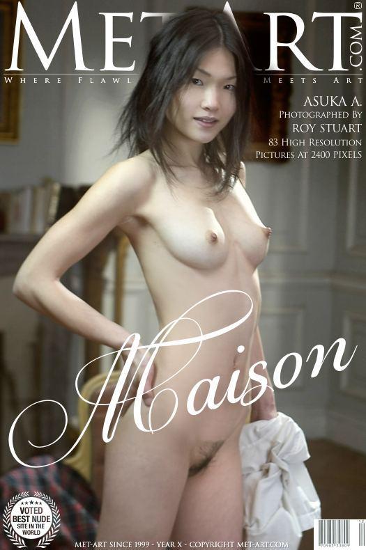 Asuka A - Maison - by Roy Stuart (2008-07-12)