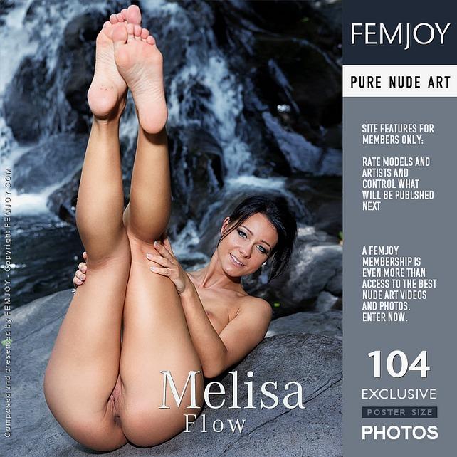 Melisa - Flow (2011-02-26)